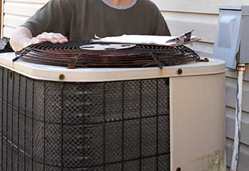 HVAC Unit Repair | Foster | Air Duct Cleaning Katy