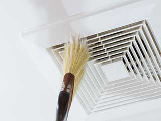Air Vent Cleaning Services | Air Duct Cleaning Katy, TX