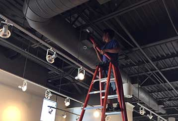 Reasons To Get Your Company's Air Ducts Cleaned | Air Duct Cleaning Katy, TX