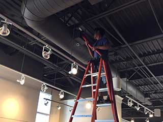 Get Your Company's Air Ducts Cleaned | Air Duct Cleaning Katy, TX