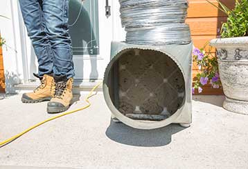 Get Your Air Ducts Cleaned Before Summer | Air Duct Cleaning Katy, TX