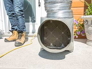 Why You Should Get Your Air Ducts Cleaned Before Summer? | Air Duct Cleaning Katy, TX